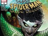 Symbiote Spider-Man: Alien Reality Vol 1 4