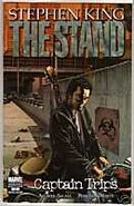 The Stand Captain Trips Vol 1 3 Mike Perkins Variant