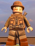 Timothy Dugan (Earth-13122) from LEGO Marvel's Avengers 0001