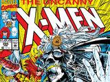 Uncanny X-Men Vol 1 285