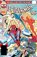 Untold Tales of Spider-Man Annual Vol 1 1996