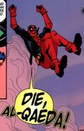 Wade Wilson (Earth-616) from Wolverine and Deadpool The Decoy 0001