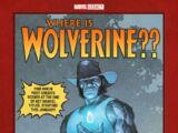 Where Is Wolverine?/Gallery