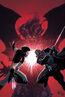 Wolverine vs. Blade Special Vol 1 1 Scalera Variant Textless