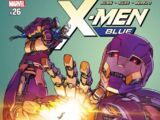 X-Men: Blue Vol 1 26