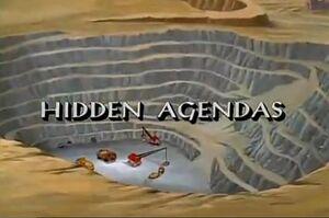 X-Men The Animated Series Season 5 12