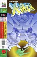 X-Men The Manga Vol 1 20