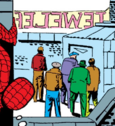 47th Street from Amazing Spider-Man Vol 1 18 001.png