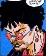Abdul T'Chaka Rosenthal (Earth-928) 2099 Unlimited Vol 1 1