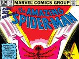 Amazing Spider-Man Annual Vol 1 16