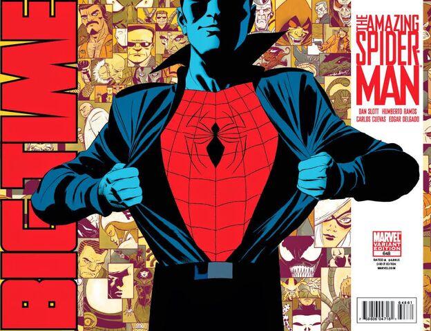 File:Amazing Spider-Man Vol 1 648 Martin Wraparound Variant.jpg