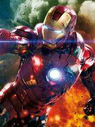Anthony Stark (Earth-199999) from Avengers banner