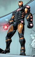 Anthony Stark (Earth-616) from Iron Man Fatal Frontier Infinite Comic Vol 1 10 007