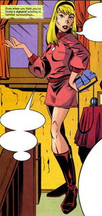 Astrid (Counter-Earth) (Earth-TRN583) from Spider-Man Unlimited Vol 2 4 0001