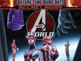 Avengers World Vol 1 17