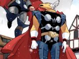 Beta Ray Bill (Earth-5631)
