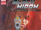 Black Widow 2 Vol 1 2