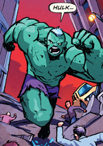 Bruce Banner (Earth-15528) from Rocket Raccoon Vol 2 9 001