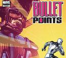Bullet Points Vol 1 5
