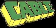 Cable Vol 1 Logo