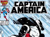 Captain America Vol 1 322