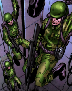 Chilean Army (Earth-616) from Ms. Marvel Vol 2 18 001