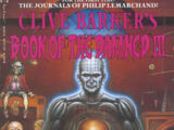 Clive Barker's Book of the Damned: A Hellraiser Companion Vol 1 3