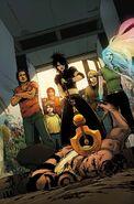 Daken Dark Wolverine Vol 1 17 Textless