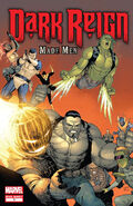 Dark Reign Made Men Vol 1 1