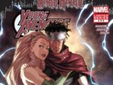 Dark Reign: Young Avengers Vol 1 4