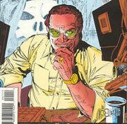David Lieberman (Earth-616) from Punisher Origin Micro Chip Vol 1 1 Cover