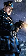 Donal Shaughnessy (Earth-616) from Dominic Fortune Vol 1 1 0001