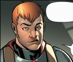 Donald (Earth-1610) Ultimate Comics X-Men Vol 1 2