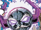 Doomactego (Warp World) (Earth-616)