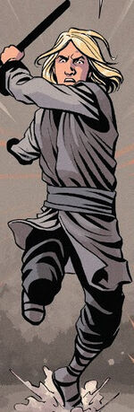 Douglas Ramsey (Earth-13116) from Master of Kung Fu Vol 2 2 0001
