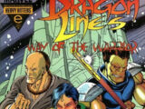 Dragon Lines Way of the Warrior Vol 1 1