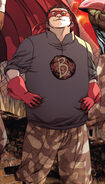 Emery Schaub (Earth-616) from Avengers The Initiative Vol 1 13 0001