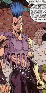 Erg (Earth-TRN566) from X-Men Adventures Vol 3 1 0001