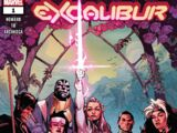 Excalibur Vol 4 1