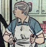 Freda (Earth-616) from Patsy and Hedy Annual Vol 1 1
