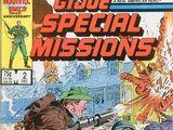 G.I. Joe: Special Missions Vol 1 2