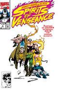 Ghost Rider Blaze Spirits of Vengeance Vol 1 3