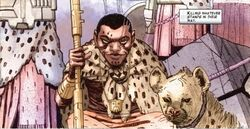 Hyena Clan (Earth-616) from FF Vol 1 19 0003