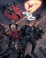 Invaders (Earth-12591) from Marvel Zombies Destroy! Vol 1 1 0001