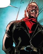 Jack Tarr (Earth-616) from Deadly Hands of Kung Fu Vol 2 1 001