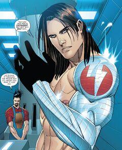 James Buchanan Barnes (Earth-616) | Marvel Database | FANDOM