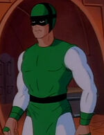 Karnak Mander-Azur (Earth-534834) from Fantastic Four (1994 animated series) Season 2 3 0001