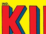 Kid Colt Outlaw Vol 1 101