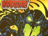 Krobaa (Earth-616)