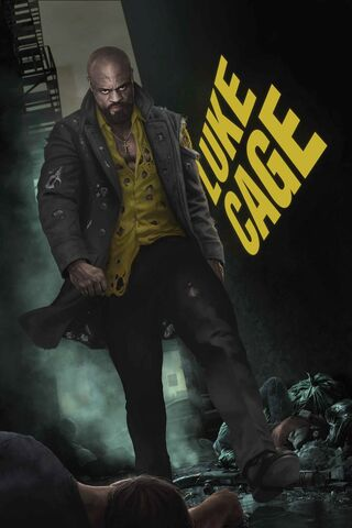 File:Luke Cage Vol 1 2 Textless.jpg